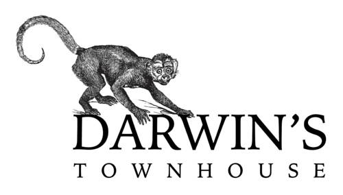 Darwin's Townhouse Cover Picture