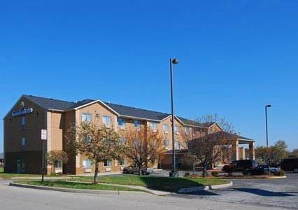 Comfort Inn Greenfield Cover Picture