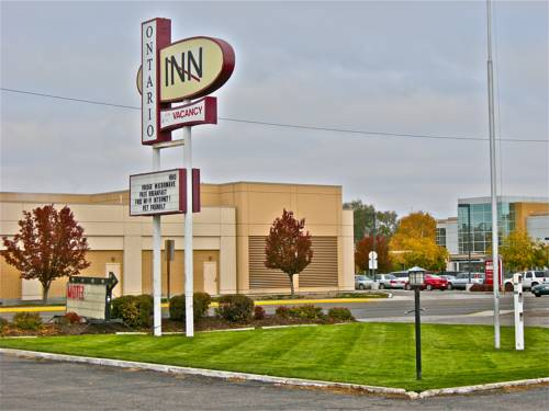 Ontario Inn Cover Picture