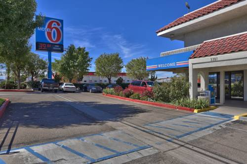 Motel 6 Kingman East Cover Picture