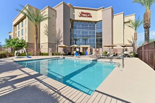 Hampton Inn & Suites Phoenix/Gilbert Cover Picture
