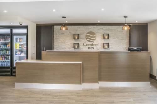 Comfort Inn Chatham Cover Picture