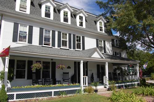 Cranmore Inn Bed and Breakfast Cover Picture