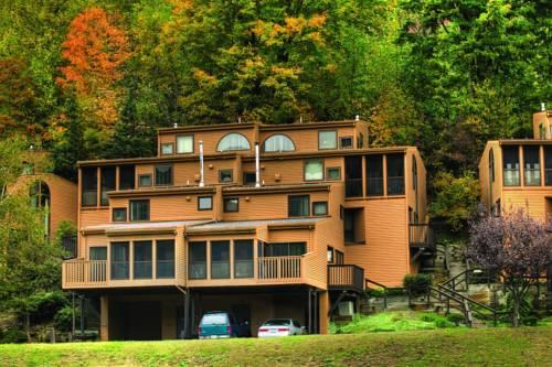 Shawnee Village Resort Cover Picture