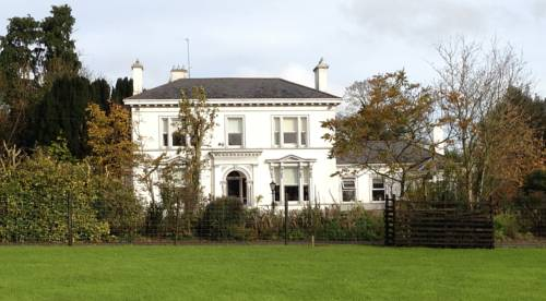 Ballinwillin House Cover Picture