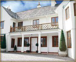 Ard-na-Coille 5 Star Guest House Cover Picture