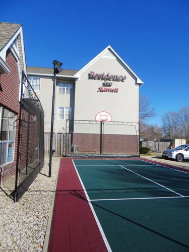 Residence Inn Indianapolis Airport Cover Picture