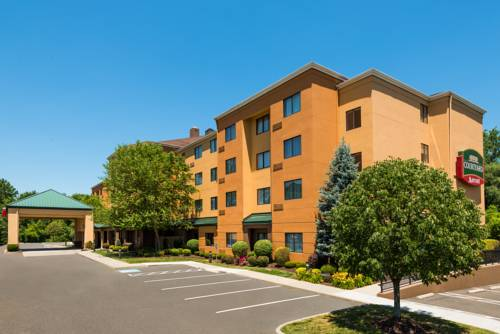 Courtyard by Marriott Danbury Cover Picture
