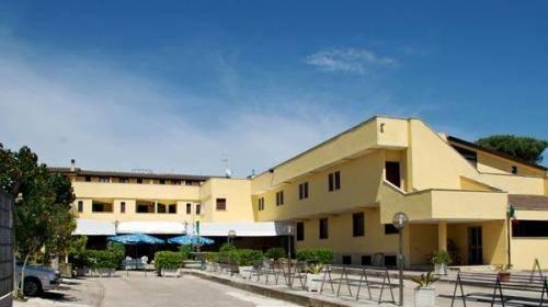Villa Verdiana Cover Picture