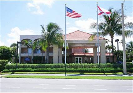 Fairfield Inn and Suites by Marriott Palm Beach Cover Picture