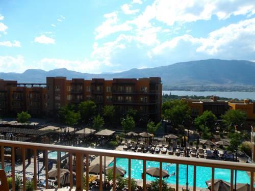 Spirit Ridge At NK'MIP Resort Cover Picture