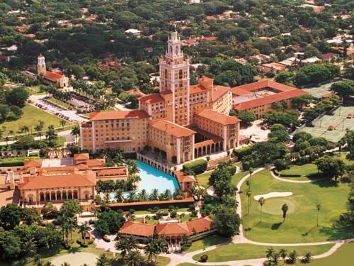 Biltmore Hotel Cover Picture