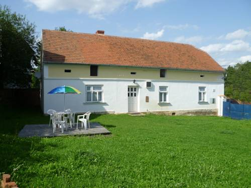 Holiday Home Nedražice Cover Picture