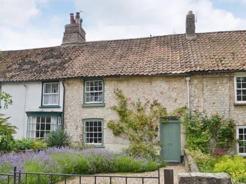 Lavendar Cottage Cover Picture