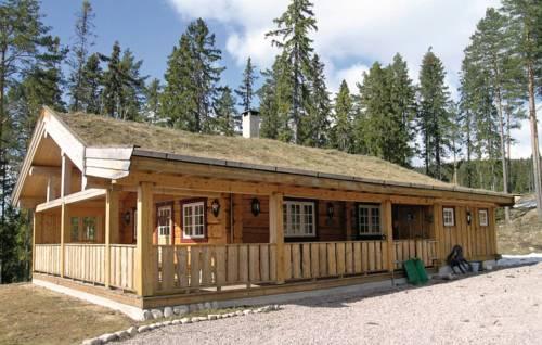 Holiday home Rena Rytterbakken, Blikkbergvegen Cover Picture