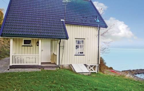 Holiday home Vikersund Østmodumveien Dyrbakk Cover Picture
