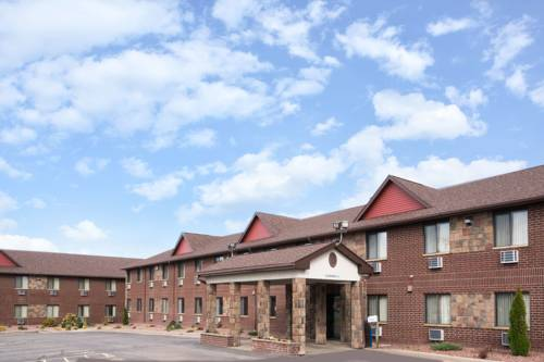 Baymont Inn & Suites Eau Claire Cover Picture