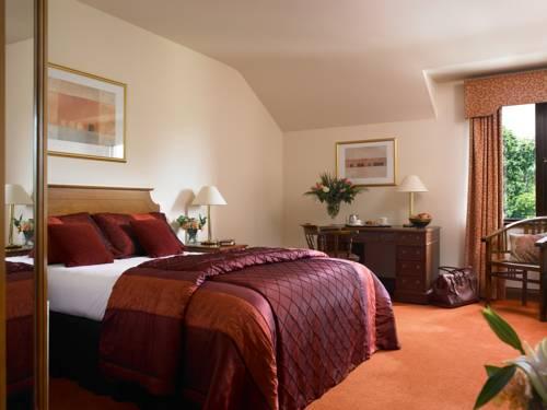 Kilmurry Lodge Hotel Cover Picture