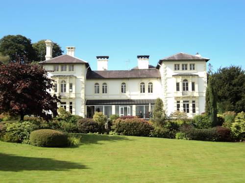 The Falcondale Hotel & Restaurant Cover Picture