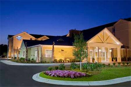 Homewood Suites by Hilton Wilmington/Mayfaire, NC Cover Picture