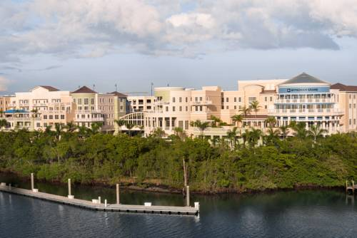 Wyndham Grand Jupiter at Harbourside Place Cover Picture