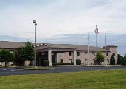 Quality Inn & Suites Benton - Draffenville Cover Picture