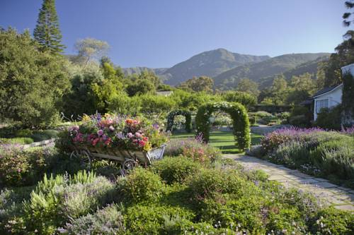 San Ysidro Ranch Cover Picture