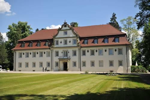Wald & Schlosshotel Friedrichsruhe Cover Picture