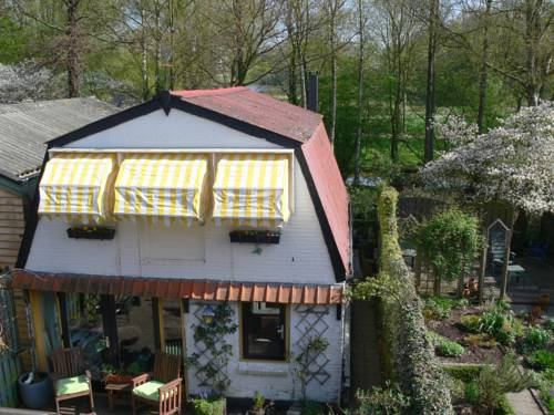 Bed & Breakfast Inndeberm Cover Picture