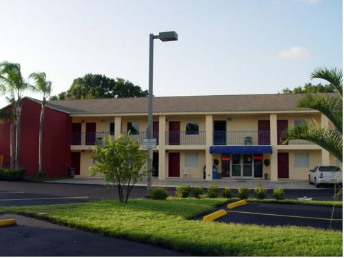 Lakeview Inn & Suites Okeechobee Cover Picture