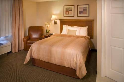 Candlewood Suites/Salt Lake City Airport Cover Picture