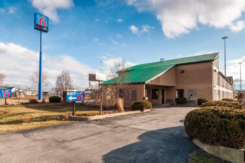 Motel 6 Chicago South - Lansing Cover Picture