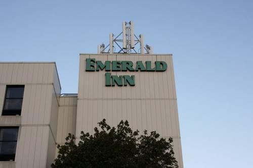Emerald Inn Cover Picture
