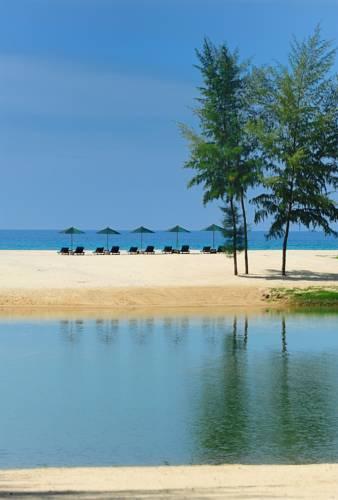Wanakarn Beach Resort & Spa Cover Picture
