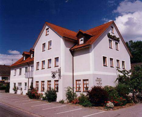 Hotel Gasthof am Schloß Cover Picture