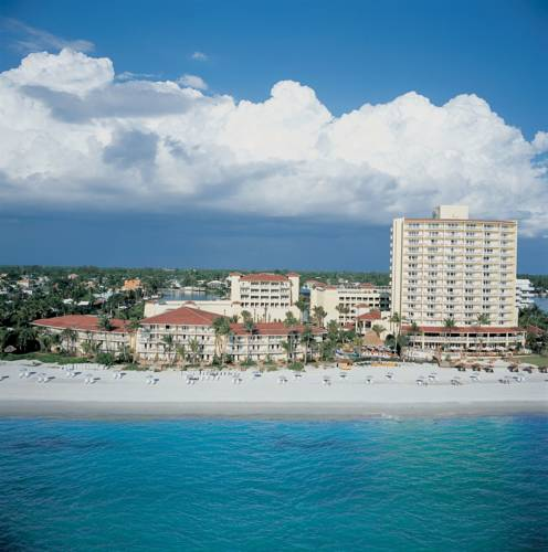 La Playa Beach & Golf Resort, a Noble House Resort Cover Picture