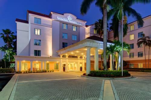 SpringHill Suites Boca Raton Cover Picture