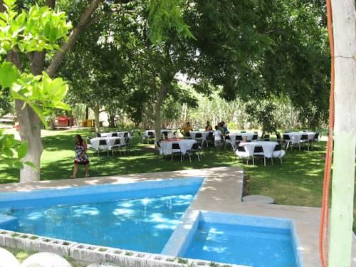 Cabañas La Noria Cover Picture