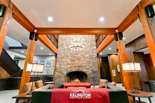 Killington Mountain Lodge Cover Picture
