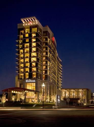 Hilton Branson Convention Center Hotel Cover Picture