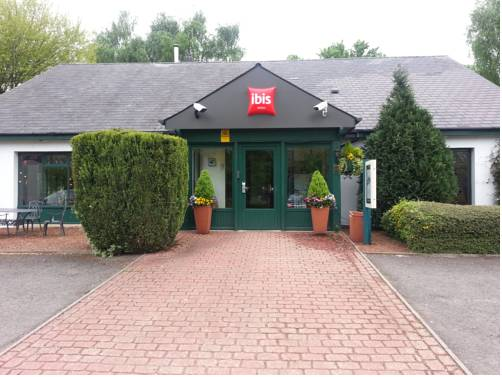 ibis Coventry South Whitley Cover Picture