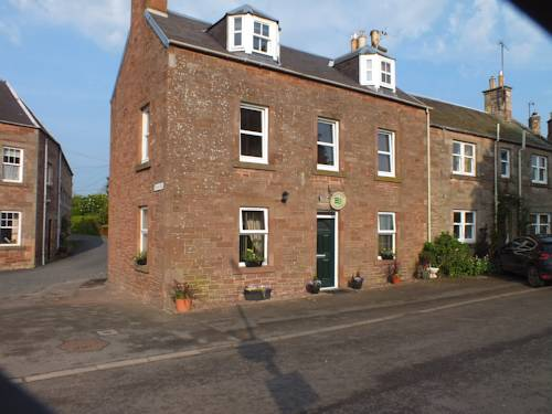 Denholm Green Bed & Breakfast Cover Picture