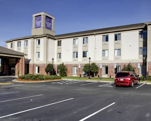 Sleep Inn & Suites Smithfield Cover Picture