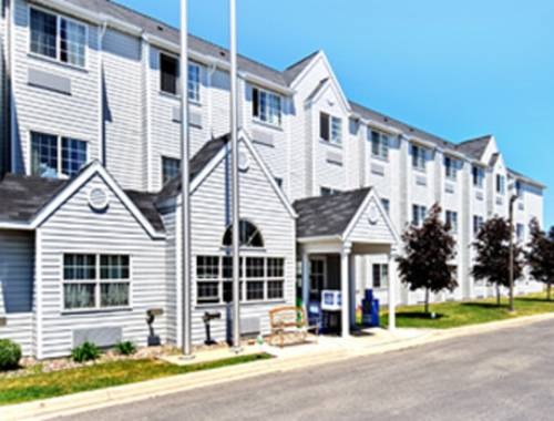 Microtel Inn and Suites Rochester Cover Picture