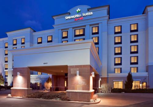 SpringHill Suites Denver North / Westminster Cover Picture