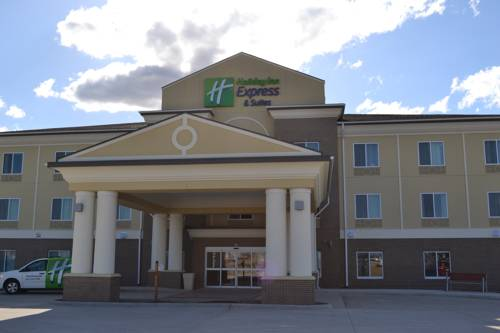 Holiday Inn Express & Suites Northwood Cover Picture