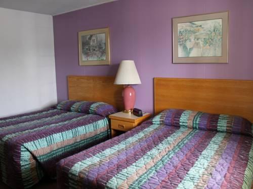 Motel 101 Cover Picture