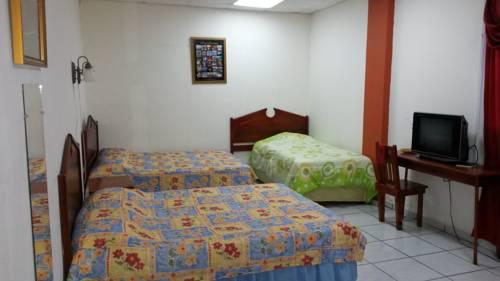 Hotel Portal de Honduras Cover Picture
