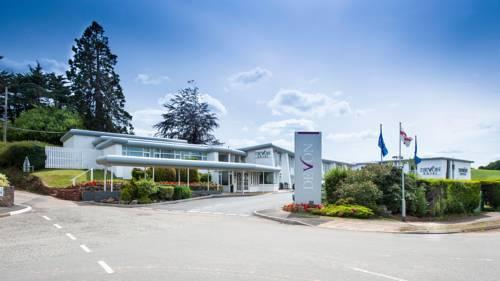 The Devon Hotel Cover Picture