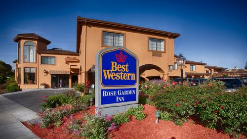 Best Western Rose Garden Cover Picture